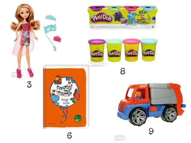 prezenty, prezent świąteczny, zakupy, dziecko