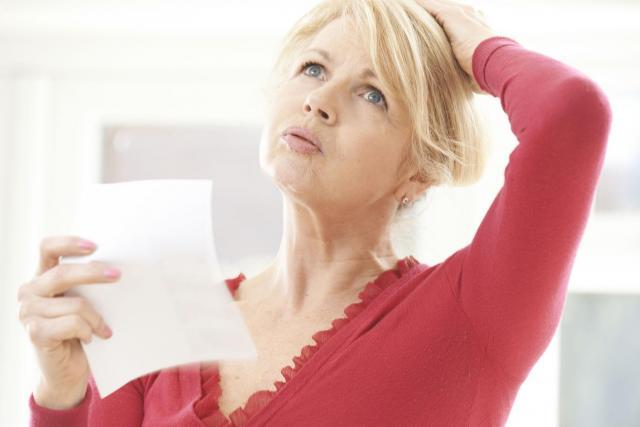Jakie są objawy menopauzy?