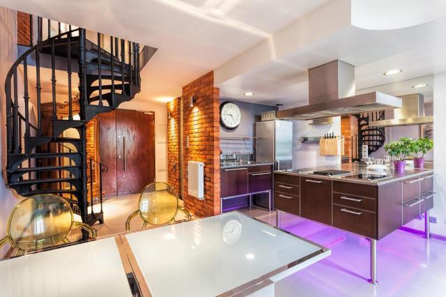 Domowy poradnik: Jak urządzić kuchnię w 2020 roku?