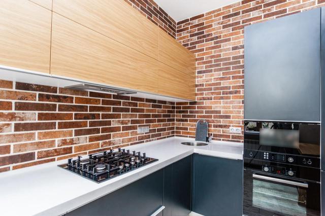 wnętrza, nowoczesne wnętrze, kuchnia, aranżacje kuchni