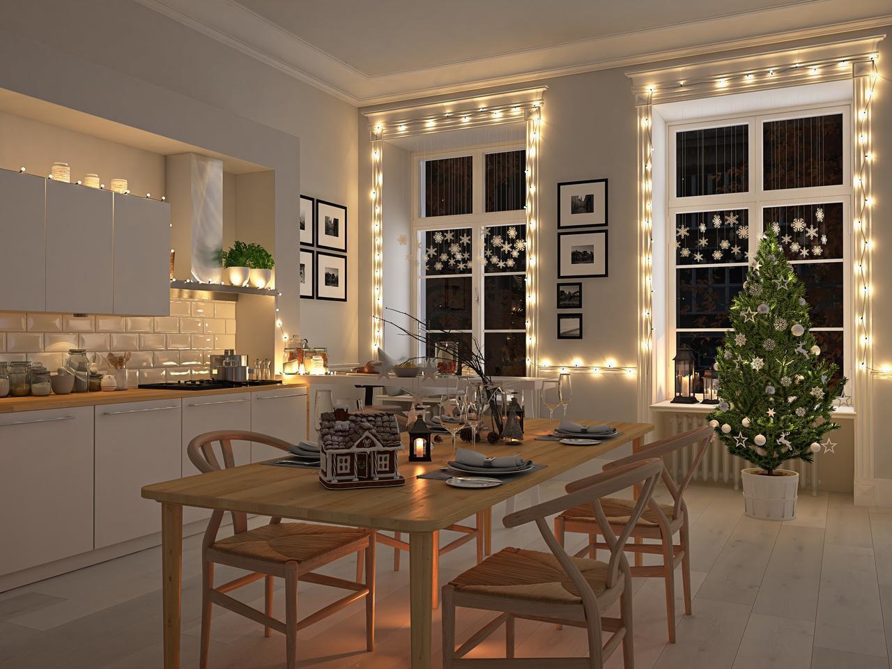 co na cian w kuchni dodatki kt re wygl daj idealnie. Black Bedroom Furniture Sets. Home Design Ideas