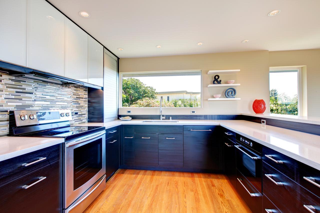 nowoczesne aranżacje kuchni 2019 galeria propozycji