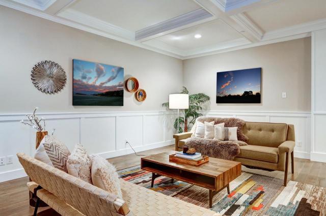 Pokój dzienny, w którym poczujesz się dobrze - jak go urządzić?