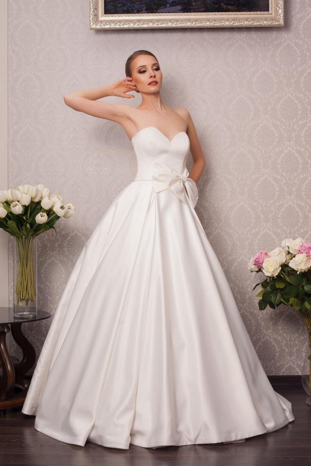 ślub, moda ślubna