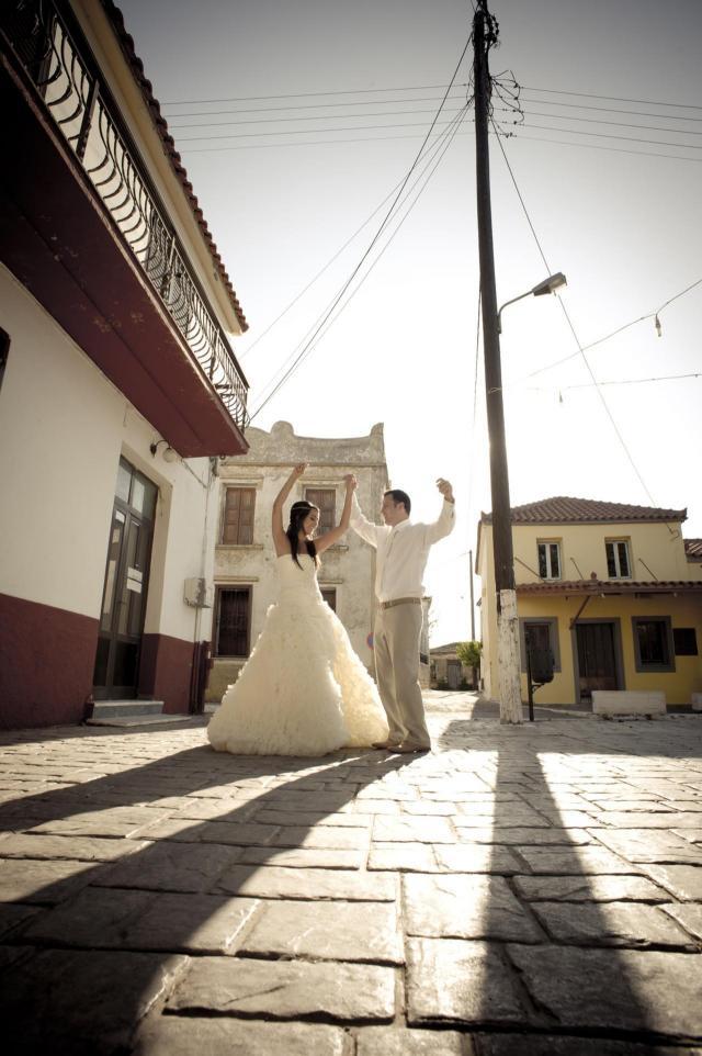 Najpiękniejsze zdjęcia ślubne 2018 - pomysł na sesję ślubną