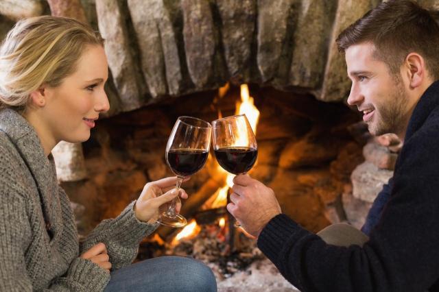 4 drobnostki, które pomogą Ci poczuć się pewnie na pierwszej randce