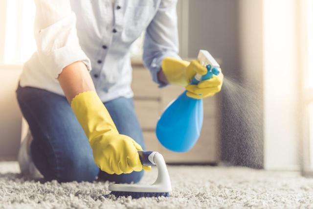 Jak wyczyścić dywan? 3 domowe sposoby