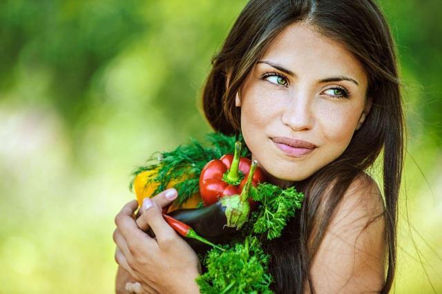 4 składniki w wiosennej diecie, o której nie możesz zapomnieć