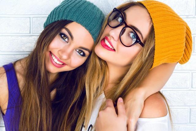3 cechy prawdziwej przyjaciółki