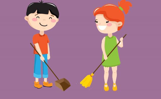 Jak zachęcić dziecko do sprzątania pokoju? 7 skutecznych pomysłów