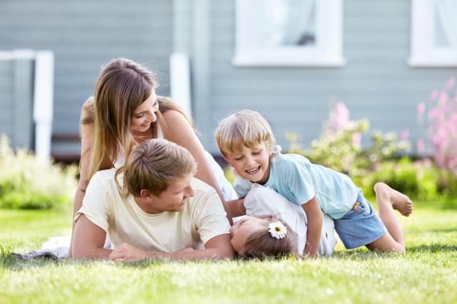 rozmowa z dzieckiem, wychowanie dziecka, rodzice