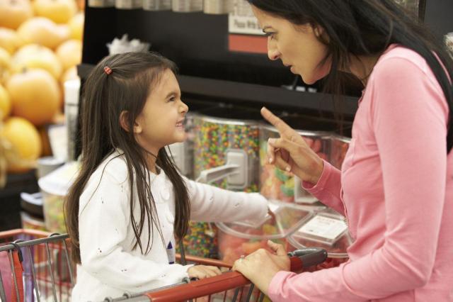 rodzice, rozmowa z dzieckiem, wychowanie dziecka