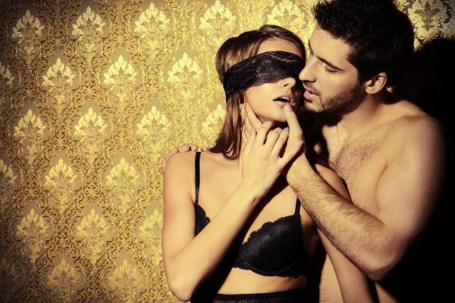 4 chore oczekiwania faceta, które ma podczas seksu