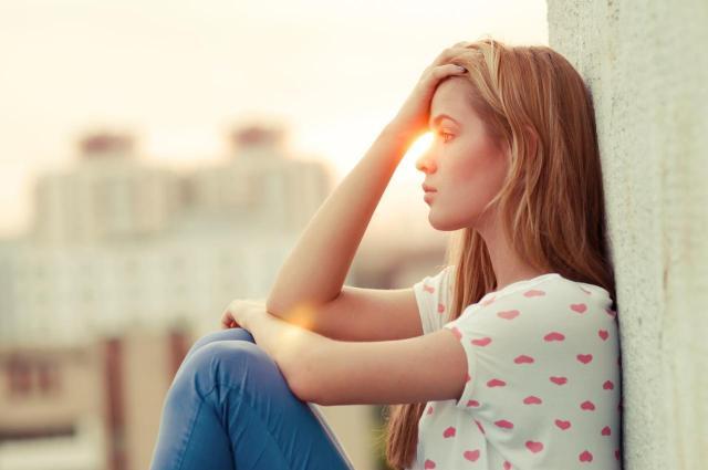 4 niezręczne sytuacje, w których każda kobieta poczuje się niekomfortowo