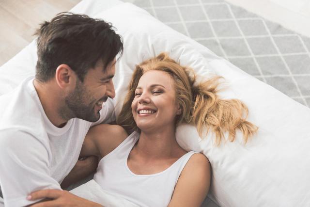 3 małe kłamstwa, których nie zauważasz w Waszym związku