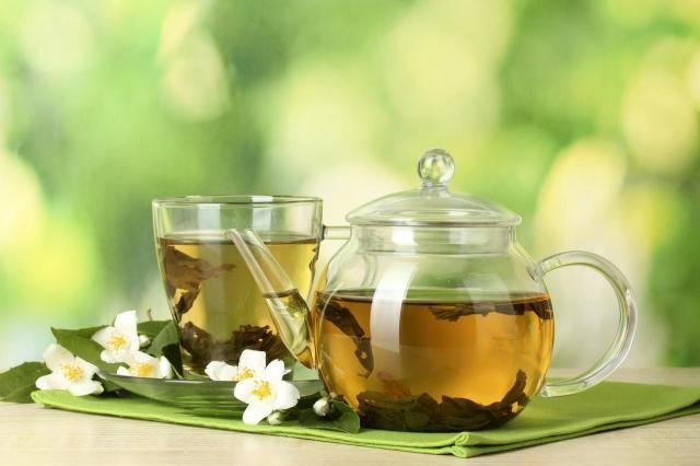 Trzy genialne właściwości herbat