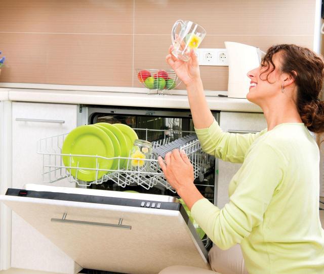 Co myć, a czego nie myć w zmywarce?