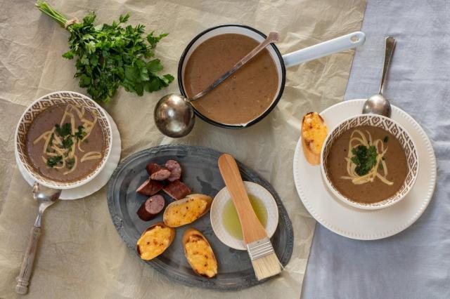 przepisy kulinarne, umami, materiał prasowy