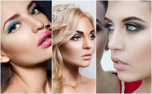 Makijaż okolicznościowy - przegląd najświeższych trendów