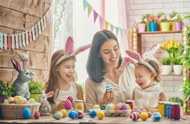 Prezenty na Wielkanoc - czy się je daje?