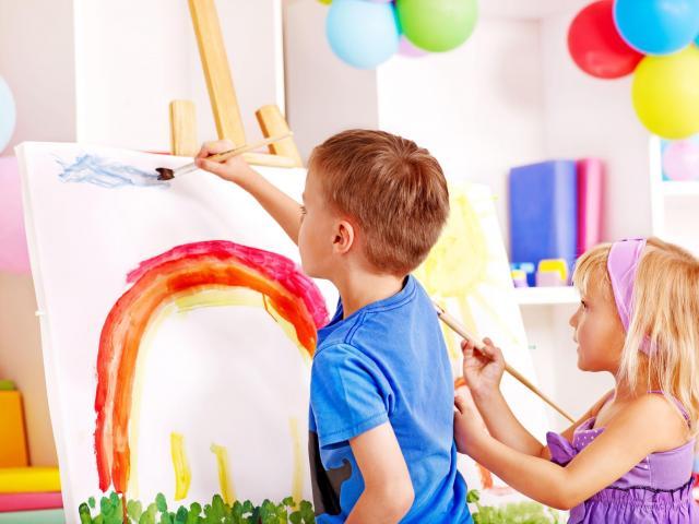 Jak konstruktywnie spędzić czas z małym dzieckiem.