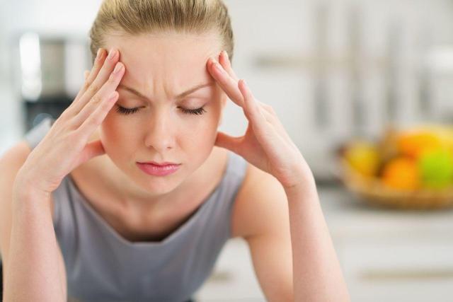 7 powodów przez które odczuwasz często ból głowy