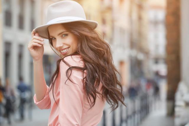 stylizacje, moda damska, atrakcyjność, moda