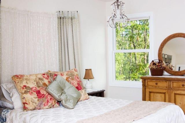 projektowanie wnętrz, aranżacje sypilani, sypialnia