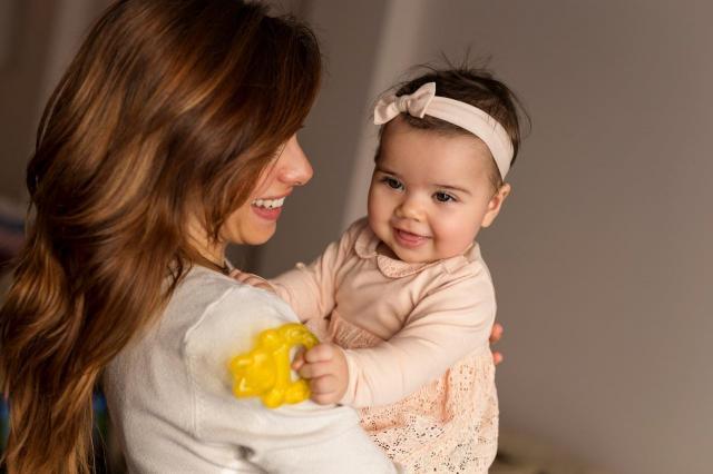 wychowanie dziecka, macierzyństwo