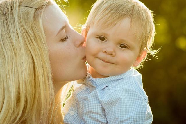 macierzyństwo, wychowanie dziecka