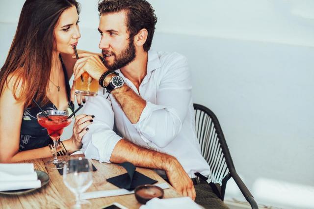 4 sprośne myśli, które on ma, gdy widzi kobietę jego marzeń
