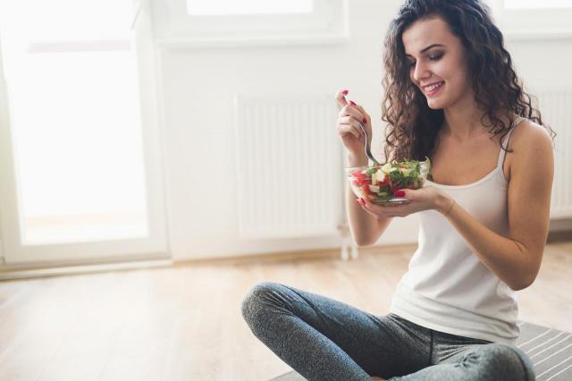 3 niesamowicie proste zmiany w diecie, które odchudzają.