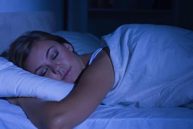3 powody, przez które matki nie mogą spać w nocy.