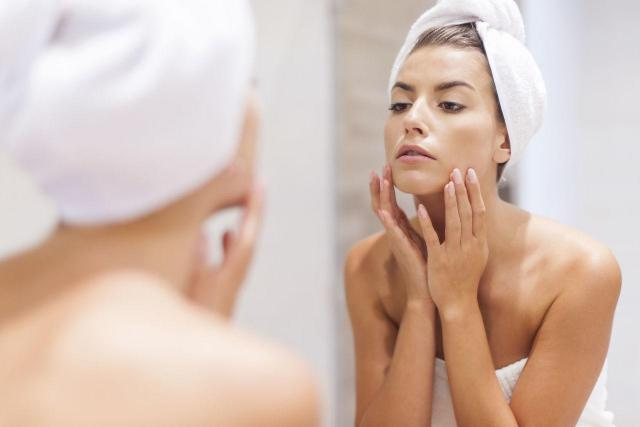 Wiecznie gładka skóra — jaką dietę stosować, aby taka była.