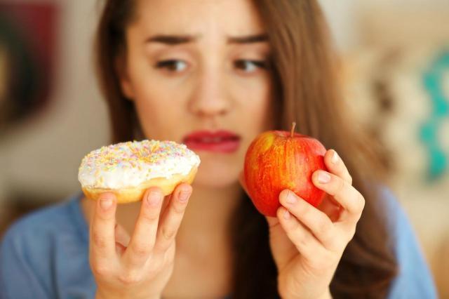3 produkty, które spowalniają metabolizm. Przez nie tyjesz!