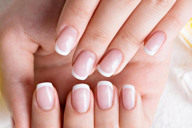 manicure, paznokcie, stylizacja paznokci