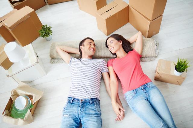 4 powody, dla których warto zamieszkać razem przed ślubem