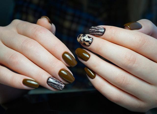 Top 10 genialnych paznokci, które są boskie!