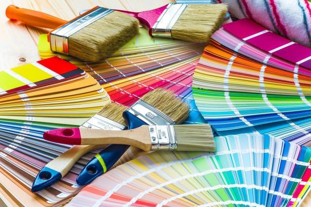 5 kolorów do wnętrz, które mają pozytywny wpływ na twój humor