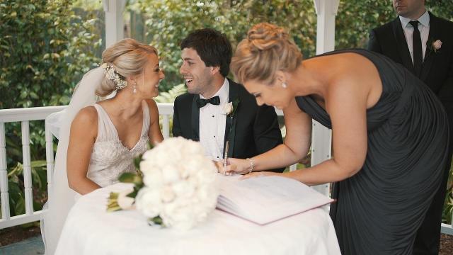 4 rzeczy na weselu, które dla gości są niedorzeczne