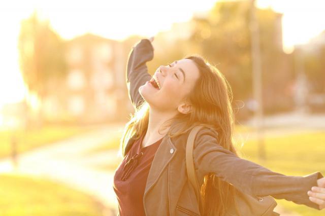 3 małe zmiany, które poprawią Twoje poczucie pewności