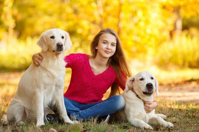 10 i więcej najpiękniejszych imion dla Twojego psa