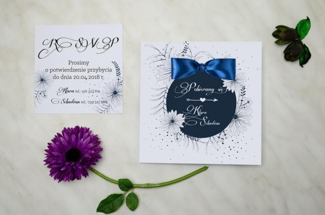 wesele, ślub, zaproszenia na ślub, zaproszenia ślubne, artykuł sponsorowany