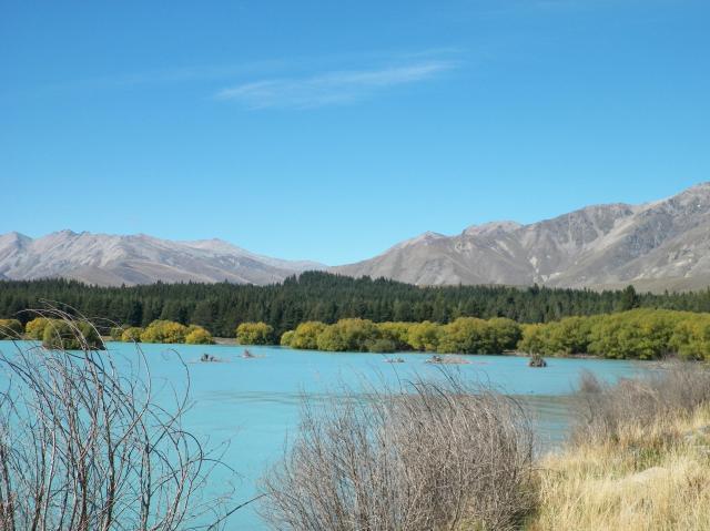Nowa Zelandia - wymarzony kurs na podróż poślubną