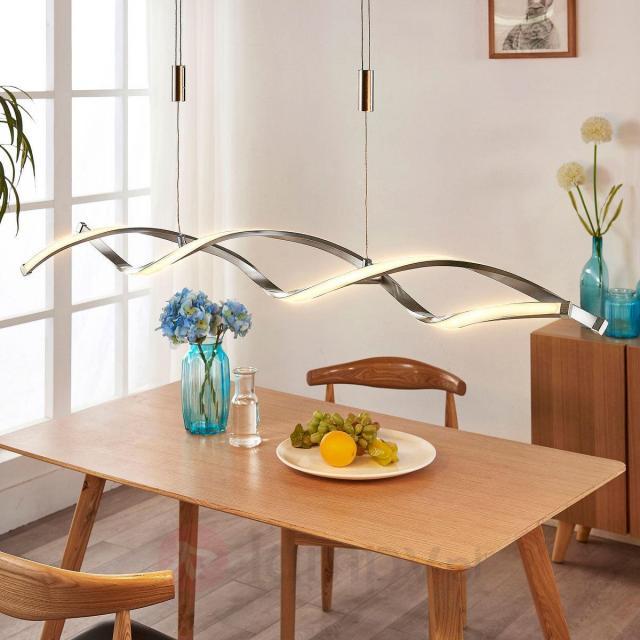 aranżacja kuchni, lampa do kuchni, artykuł sponsorowany
