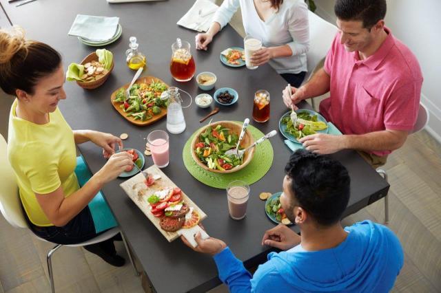 Oto przyczyna 90 % przypadków otyłości – styl życia! Jak zmienić go na zdrowszy?
