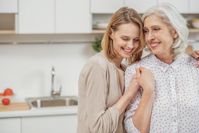 5 cech, które możesz odziedziczyć po swojej mamie