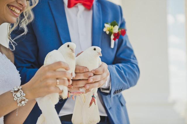 23 pytania, które warto sobie zadać przed ślubem, żeby potem nie żałować