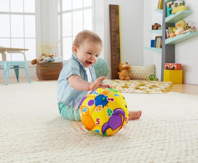 Sportowe emocje na domowym dywanie
