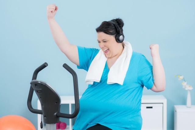 3 powody dla których nie powinnaś wstydzić się swojej nadwagi
